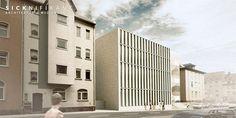SICKNIFIKANT Architektur & Mediengrafik Münster, Germany