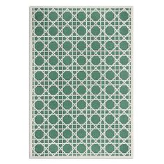 Emby Outdoor Rug
