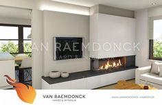 Realisaties - Van Raemdonck - Haard & Interieur