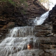 Eternal Flame; Orchard Park, NY