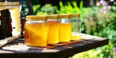 Honey as a medicine