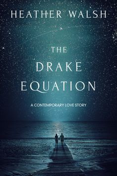 The Drake Equation cover. Learn more at www.hwalsh.com