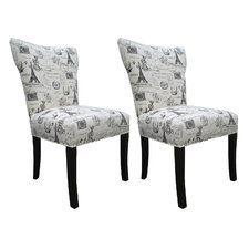Bella Side Chair (Set of 2)