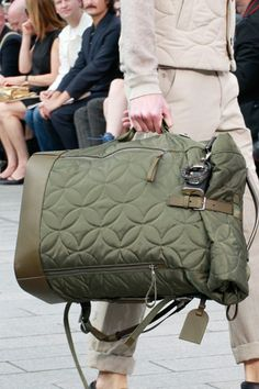 The Bag! Louis Vuitton SS12