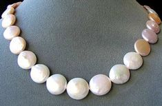 3 Golden Horizons Large 9 to 11mm FW Pearls 9060