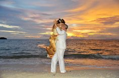 Railay Beach Wedding Railay Beach, Thailand Wedding, Cover Up, Dresses, Fashion, Vestidos, Moda, Fashion Styles, Dress