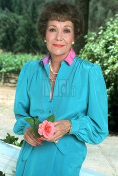 Jane Wyman in Falcon Crest Dramatic Classic, Classic Tv, Goodbye My Friend, Falcon Crest, Jane Wyman, Dr Quinn, Loretta Young, Soap Opera Stars, Vintage Television