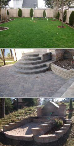 All About Landscaping offers professional yard service and lawn maintenance for all your landscaping needs. They are a locally owned and operated company with years of lawn experience.