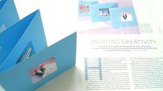invite Invite, Invitations, Portfolio Design, Polaroid Film, Creative, Portfolio Design Layouts, Save The Date Invitations, Shower Invitation, Invitation