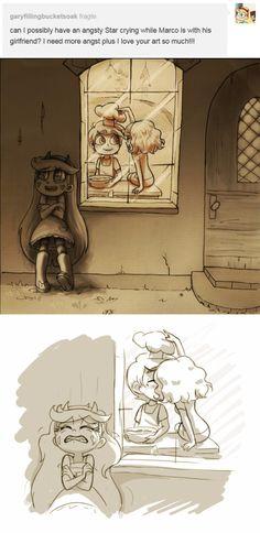 Poor Star :'(