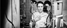 Breast Cancer Photo Essay: Man Documents His Wife's Brave Battle With The Disease