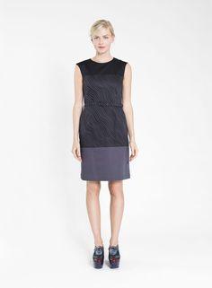 robes HARJUSet GEDDA - vêtements MARIMEKKO, automne 2014