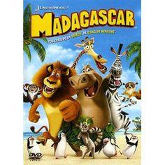 Madagascar- the movie