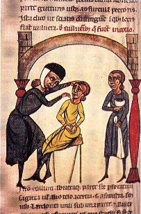medieval doctor using astronomy - photo #37