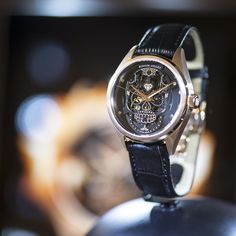 The Blackfire #motorskull #MS757 #timepiece Skull, Instagram Posts, Accessories, Ornament
