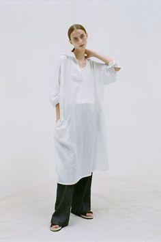 Y's Yohji Yamamoto Spring/Summer 2018 Ready To Wear