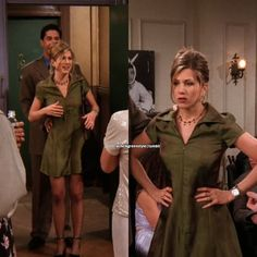 The Effective Pictures We Offer You About friends outfits rachel green A quality picture can tel Rachel Green Outfits, Estilo Rachel Green, Rachel Green Style, Rachel Green Friends, Rachel Green Fashion, Jennifer Aniston Style, Jenifer Aniston, Fashion Tv, Fashion Outfits