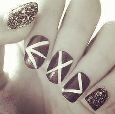 Must have exo nails :O
