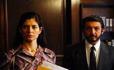 El secreto de sus ojos (2009), Juan José Campanella