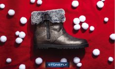Christmas is the time for #boots! #stivali #stivaletti