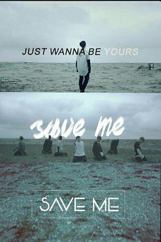 BTS|| Save Me