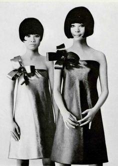 Hiroko Matsumoto, 1966, Pierre Cardin