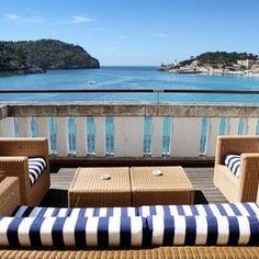 MALLORCA Strandhotel Espléndido Hotel - Port de Sóller, Spanien