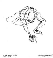 single line drawings - Google-Suche