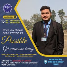 Get free career counselling by our expert counsellors. For detail information please call our career counseling & admission  Help desk +91 7236002222, 9453350199 IISE GROUP OF INSTITUTIONS #CareerCounselling #FREE #AdmissionCounselling #StayHome #GoDigital #OnlineAdmissions #AdmissionCounselling #IISE #Lucknow #ApplyOnline #ADMISSIONOPEN #PGDM #MCA #BBA #BCA #BJMC #BCOM #MAMC #MABJ #BAMC #BSCMC #BScEM #LucknowUniversity