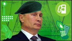 Putin Has Gone All Green & Fuzzy!...   #Russia #Putin #Green #ElectricCar #EV #ChargingStation Russia Putin, Electric Car, Has Gone, Concept Cars, Ads, Green, Blog, Blogging