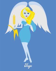 heavenly Virgo