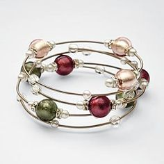 I love these...have them in lighter pastels but want these colors for fall.