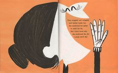 I Know an Old Lady, by Rose Bonne. Pictures by Abner Graboff. Copyright 1961, Scholastic Inc.
