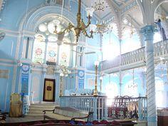 Jewish Heritage sights of India