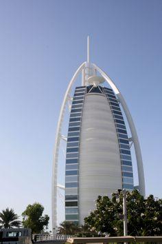 Burj Al Arab Dubai UAE (selfmade pic)