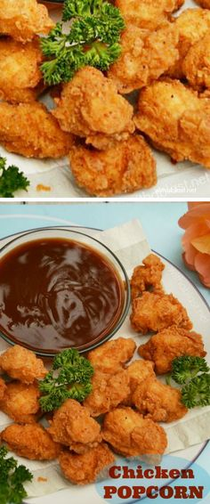 Crispy & so easy to make ! Game day snack, appetizer or add a handful to the kids' lunch box !