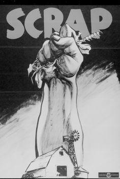 """""""Scrap,"""" Roy Schatt, 1942"""