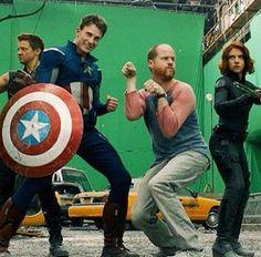 Gotta love Joss Whedon