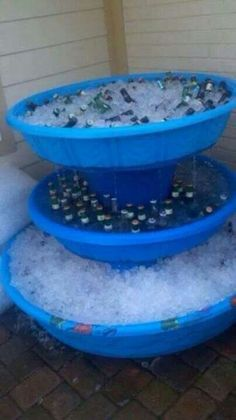 Awesome summer party idea