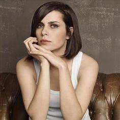 Nora Tschirner, german actor