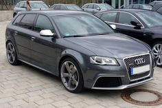 Discover recipes, home ideas, style inspiration and other ideas to try. Audi Sportback, Audi Rs3, Car Images, Car Photos, Supercars, Audi A3 Sedan, A3 8p, Automobile, Modified Cars