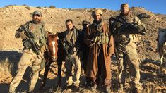 Watch 12 Strong (2018) : Full Movie Online Free A Team Of CIA Agents And Special Forces Head Into Afghanistan In The Aftermath Of The September 11th...