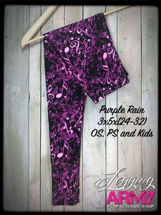 Purple Rain   #leggi
