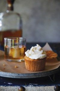 Win a Copy of A Southern Gentleman's Kitchen: Featuring this Sweet Potato Cupcake recipe