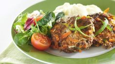 Porkkana-lindströmit - K-ruoka