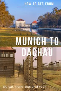 will talk about the train from Dachau to Munich, Dachau tours from Munich and how to get from Munich to Dachau by car. First, let us talk about the history of one of the most famous or infamous Nazi Concentration camps.  Munchen / Munich / DACHAU memorial / Concentration camp / day trip / day trip from Munich / Munich attraction / visit Munich / things to see in Munich