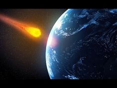 A giant 'spooky' space rock is flying close to Earth on Halloween