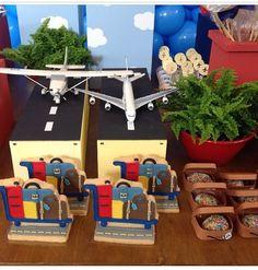 Festa do aviador
