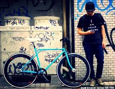 ルックスと乗り心地にフォーカスしたストリートトラックレーサー DOPPELGANGER DS 700 アップハンドルしたダイナミックなスタイリングに加えコンフォートな乗り心地を兼ねそなえた新感覚ストリートトラックレーサー 色んな言語の #自転車  #bicycle #bike #vicicleta #fahrrad #velo #bicicletta #fiets  #cykel #велосипед #POLKUPYÖRÄRETKI #자전거  #ドッペルギャンガー  #DoppelgangerBike #自転車のある風景 #instabicycle #pistbike
