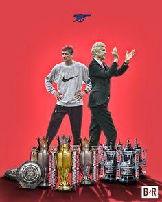 Arsene Wenger leaves Arsenal a legend after 22 years and 10 major trophies. Arsenal Fc Players, Aubameyang Arsenal, Arsenal Football, Arsenal Wallpapers, Nba, Philadelphia Eagles Super Bowl, Arsene Wenger, Everton Fc, Football Design